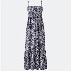 Uniqlo Épicé Design Long Bra Dress